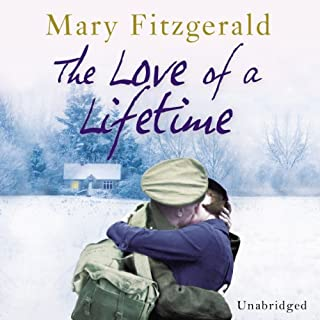 The Love of a Lifetime cover art
