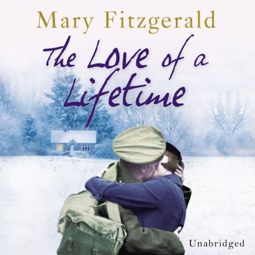 The Love of a Lifetime audiobook cover art