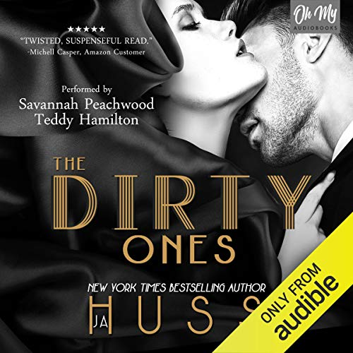 The Dirty Ones cover art