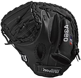 Wilson A360 31.5 Youth Baseball Catcher's Mitt