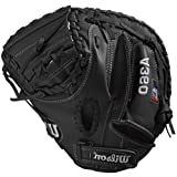 Wilson A360 31.5' Youth Baseball Catcher's Mitt (Right Hand Throw)