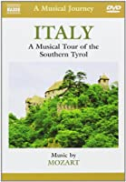 Italy: Musical Tour of Southern Tyrol [DVD] [Import]