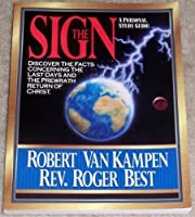 The Sign: A Personal Study Guide 089107757X Book Cover