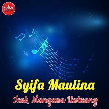 Isak Mangana Untuang (Pop Minang Nostalgia)