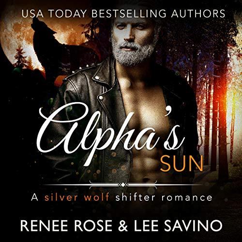 Couverture de Alpha's Sun