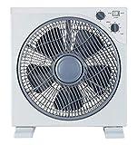 Ardes AR5B29 Ventilatore Box Floor 29, 3 Velocità di Rotazione, Timer, Griglia Rotante,...