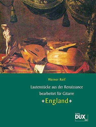 Lautenstücke aus der Renaissance: