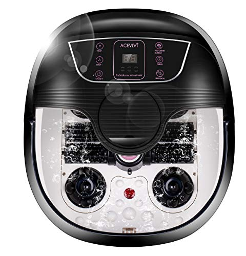Product Image of the ACEVIVI Foot Spa Bath Massager