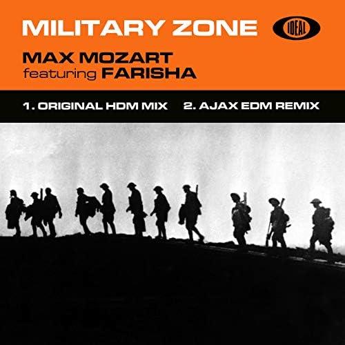 Max Mozart feat. Farisha