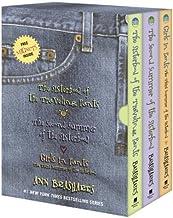 Sisterhood of the Traveling Pants / Second Summer of the Sisterhood / Girls in Pants (3 Book Set)
