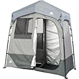 Ozark Trail Instant 2-Room Shower/Changing Shelter...