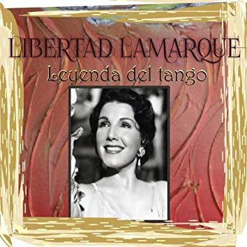 Leyenda del Tango