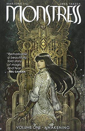 Monstress Awakening - Volumen 1
