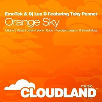 Orange Sky (feat. Toby Penner)