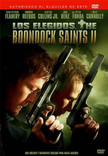 Los elegidos II (The Boondock Saints II) [DVD]