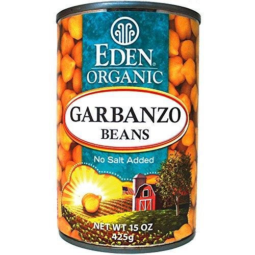 エデン ひよこ豆缶詰 425gx12缶