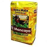 Yerba Mate el Moncayo Compuesta Herbal Blend