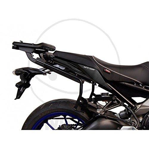 Befestigungs-Set Shad Y0MT93IF für Seitenkoffer für 3P System Yamaha MT 2009–2014, schwarz