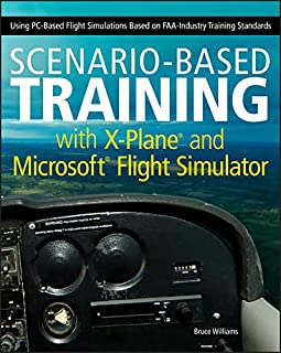 flight simulator interface