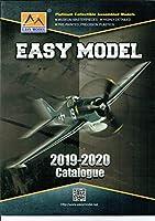 EASY MODEL イージーモデル製品カタログ 2019-2020