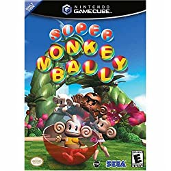 top rated Super monkey ball 2021