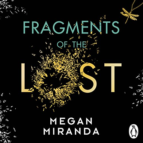 Fragments of the Lost cover art