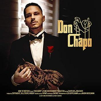 Don Chapo - EP