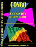 Democratic Republic of Congo Country Study Guide (World Country Study Guide Library)
