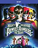 Mighty Morphin Power Rangers: The Movie [USA] [Blu-ray]