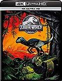 ジュラシック・ワールド 5ムービー 4K UHD コレクション[Ultra HD Blu-ray]