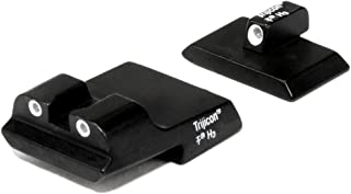 Trijicon S&W Value Series Model 908 3 Dot Front And Rear Night Sight Set