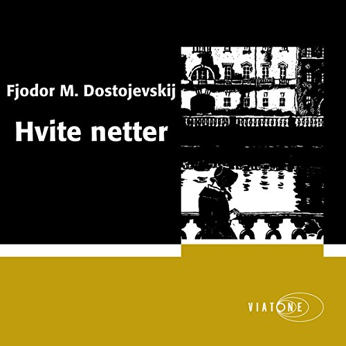 Hvite netter [White Nights]                   By:                                                                                                                                 Fjodor M. Dostojevskij                               Narrated by:                                                                                                                                 Anderz Eide                      Length: 2 hrs and 20 mins     Not rated yet     Overall 0.0