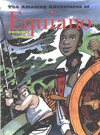 Amazing Adventures of Equiano
