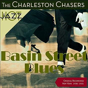 Basin Street Blues (Original Recordings New York 1930 - 1931)