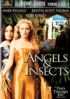 Best watch angels and insects Reviews