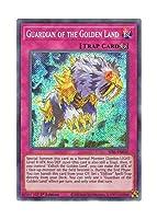 遊戯王 英語版 SESL-EN032 Guardian of the Golden Land 黄金郷のガーディアン (シークレットレア) 1st Edition