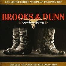 Cowboy Town (Aussie Tour Edition) by Brooks & Dunn