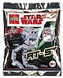 LEGO Star Wars Episode 4/5/6 - Limited Edition - at-ST foil Pack