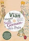 Manuel de St-Germain-des-Prés - Édition Prémium avec 1 CD musique