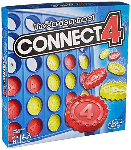 Hasbro Connect 4 Game -$7.99(38% Off)