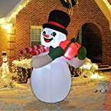 Top 10 Christmas Lawn Decorations
