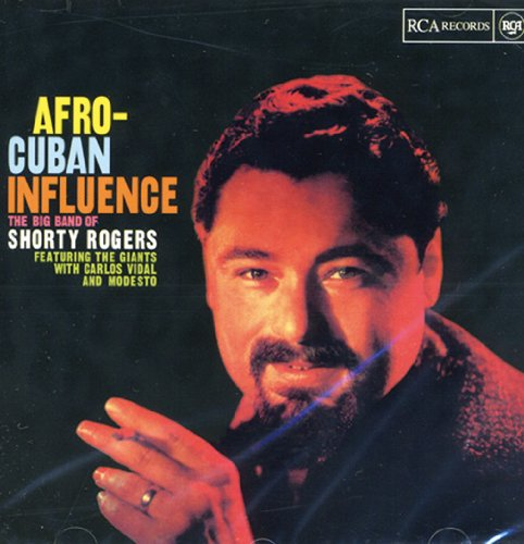 AFRO-CUBAN INFLUENCEの詳細を見る