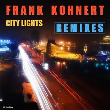 City Lights - The Remixes