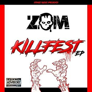 KillFest EP