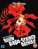 Seven Blood-Stained Orchids [Edizione: Regno Unito] [Blu-ray]
