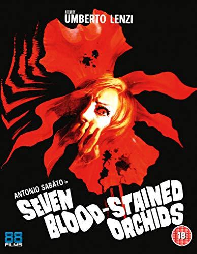 Seven Blood-Stained Orchids [Edizione: Regno Unito]