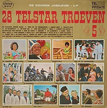 28 Telstar Troeven, Deel 5