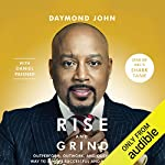 Rise and Grind audiobook cover art