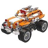 CCCYT Kit De Robot Programable 18 En 1, Aprendizaje De Codificación, App RC Robot, Regalo Ideal para Niños Y Niñas A Partir De 8 Años, 410 Piezas