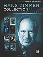 Hans Zimmer Collection by Hans Zimmer (Composer) › Visit Amazon's Hans Zimmer Page search results for this author Hans Zimmer (Composer) (1-Jul-2014) Sheet music